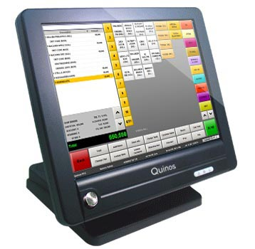Software Restoran Quinos Point Of Sale
