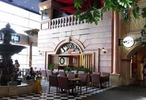Waraku Dining Grand Indonesia